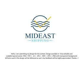 #1472 cho MIDEAST Logo Upgrade bởi farhana6akter