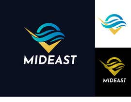#1465 cho MIDEAST Logo Upgrade bởi hshanjala03