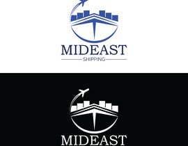 #694 for MIDEAST Logo Upgrade af Shadak19