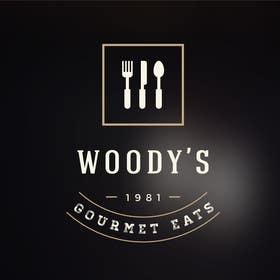 #29 cho Woody's Gourmet Eats bởi onkarpurba