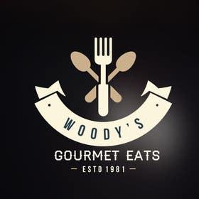 #33 cho Woody's Gourmet Eats bởi onkarpurba