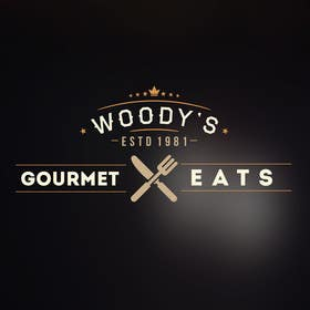 #43 cho Woody's Gourmet Eats bởi onkarpurba