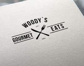 #2 for Woody's Gourmet Eats by Naumovski