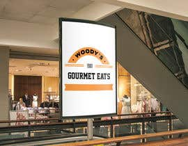 #5 for Woody's Gourmet Eats by Naumovski