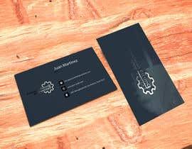 #291 untuk Design Business Cards For Oil and Gas company oleh srsumondesigner
