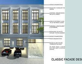 Nro 40 kilpailuun Commercial Building Design käyttäjältä Niranjanisunil