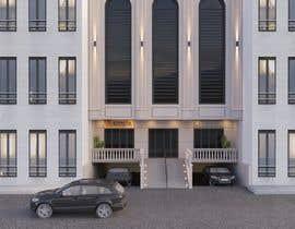 Nro 34 kilpailuun Commercial Building Design käyttäjältä Junaidid
