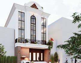 Nro 10 kilpailuun Commercial Building Design käyttäjältä CaesarEj