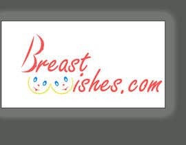 #81 para Design a Logo for BreastWishes.hk por sirajpatani
