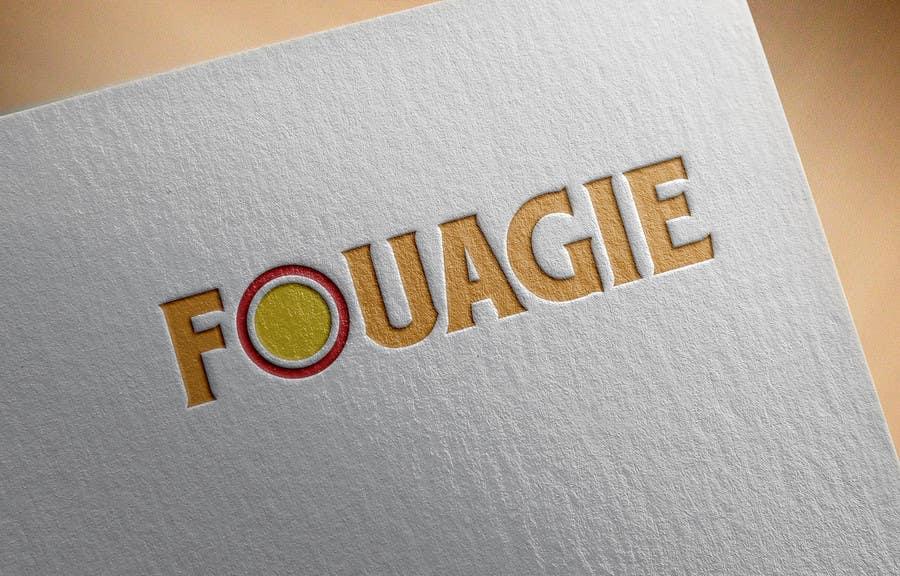 Konkurrenceindlæg #                                        79                                      for                                         Design a Logo for fouagie