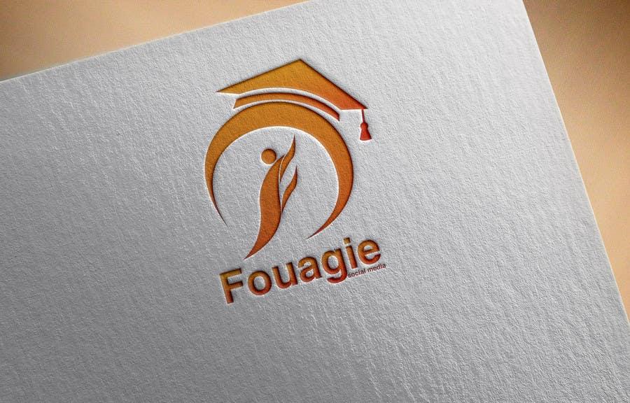 Konkurrenceindlæg #                                        162                                      for                                         Design a Logo for fouagie
