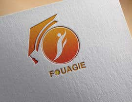 #188 for Design a Logo for fouagie by AreejAbuRezeq
