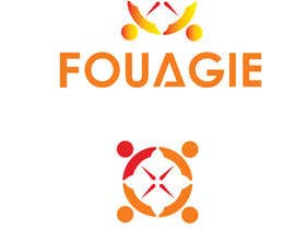 #174 for Design a Logo for fouagie by nat385