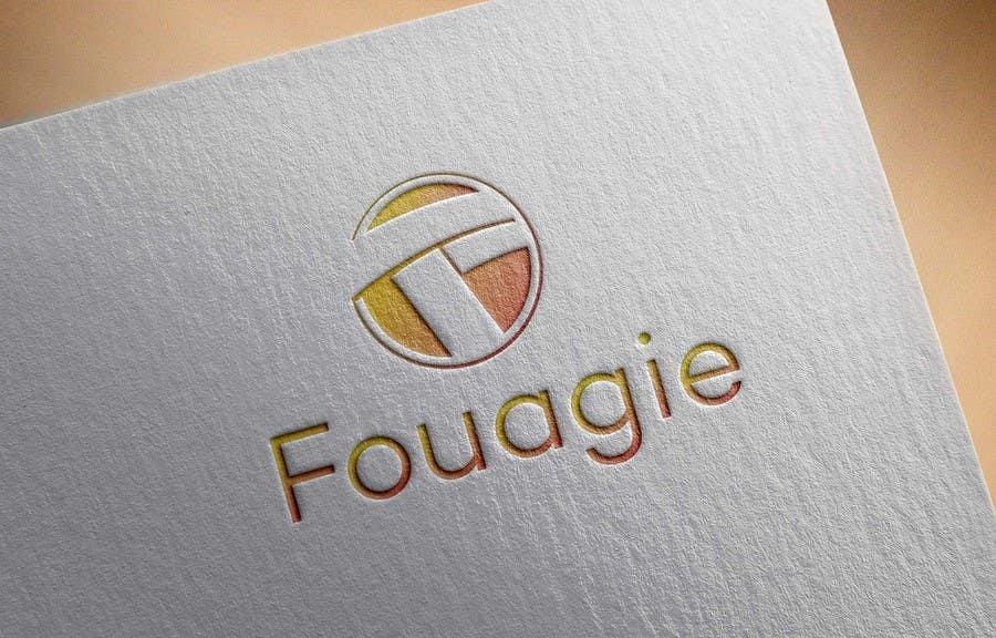 Konkurrenceindlæg #                                        176                                      for                                         Design a Logo for fouagie