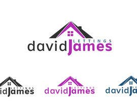 nº 1 pour Design a Logo for UK Letting Agent par davidbirtas