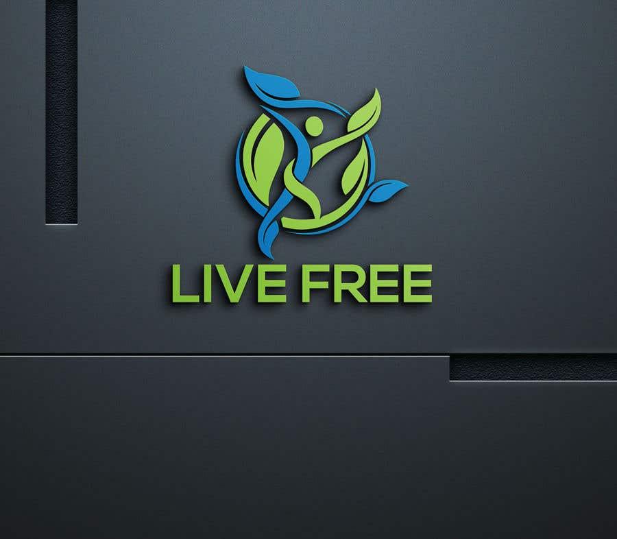 Proposition n°                                        693                                      du concours                                         LOGO CONTEST: X LIVE FREE