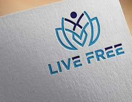 nº 685 pour LOGO CONTEST: X LIVE FREE par alauddinsharif0
