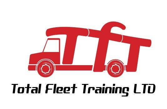 Konkurrenceindlæg #                                        21                                      for                                         Design a Logo for Total Fleet Training LTD