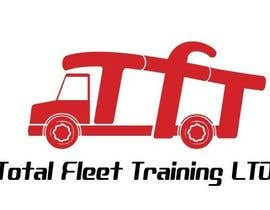 #21 cho Design a Logo for Total Fleet Training LTD bởi pikoylee