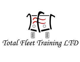 #22 untuk Design a Logo for Total Fleet Training LTD oleh tkarlington