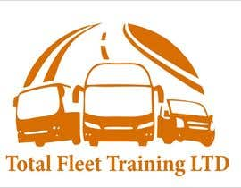 #13 untuk Design a Logo for Total Fleet Training LTD oleh filipfilyov