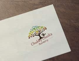 HmEbad tarafından Design a logo for a children's nursery için no 209