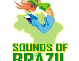 #21 for Sounds of Brazil by sergeykuzych