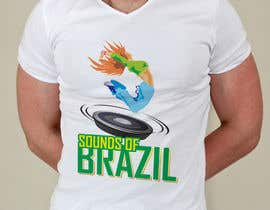 #29 cho Sounds of Brazil bởi sergeykuzych