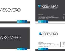 #46 cho Design some Business Cards for Assevero bởi millinpanwar