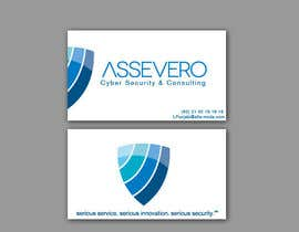#50 cho Design some Business Cards for Assevero bởi rashedhannan