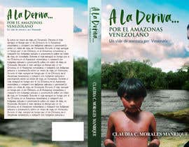 #57 para CREAR PORTADA DE LIBRO (RELATO DE VIAJE) para publicar en Kindle (KDP - en Amazon) por ajeeshin