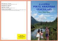 Graphic Design Entri Peraduan #7 for CREAR PORTADA DE LIBRO (RELATO DE VIAJE) para publicar en Kindle (KDP - en Amazon)