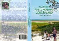 Graphic Design Entri Peraduan #10 for CREAR PORTADA DE LIBRO (RELATO DE VIAJE) para publicar en Kindle (KDP - en Amazon)