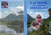 Graphic Design Entri Peraduan #15 for CREAR PORTADA DE LIBRO (RELATO DE VIAJE) para publicar en Kindle (KDP - en Amazon)