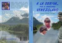 Graphic Design Entri Peraduan #19 for CREAR PORTADA DE LIBRO (RELATO DE VIAJE) para publicar en Kindle (KDP - en Amazon)