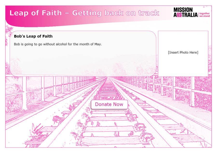 Konkurrenceindlæg #                                        19                                      for                                         Design a Flyer for Charity
