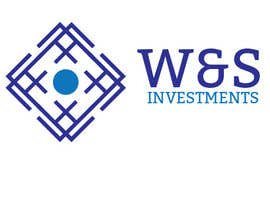 #46 cho Design a Logo for W&S Investments bởi swethaparimi
