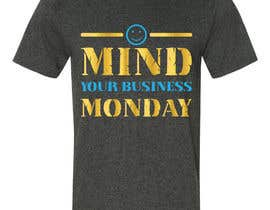 #32 cho Tshirt design bởi mstreksona320