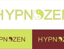 #145 para Design a Logo for HYPNO-ZEN por chitrankk