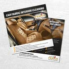 Proposition n° 24 du concours Graphic Design pour Design a Flyer for Car Interior Leather Restoration and Fabric Cleaning