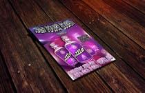 Design a Flyer for Club event için Graphic Design13 No.lu Yarışma Girdisi