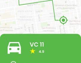 khanma886 tarafından On demand Truck share ride mobile app için no 32