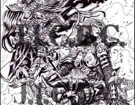 #9 para Fantasy Bild gestalten por jorgeclare