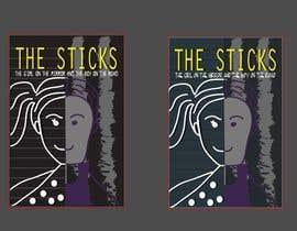 nº 37 pour MG Book Cover Illustration par dshowrav