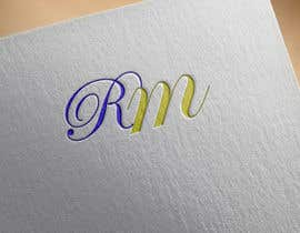 #24 for Design a Logo for RM -- 2 by livebiplob