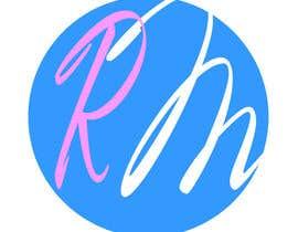 #13 for Design a Logo for RM -- 2 by TheW1ZARD