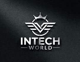 nº 68 pour Logo inTech par Moniroy