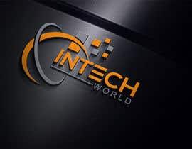 nº 81 pour Logo inTech par parvinbegumf