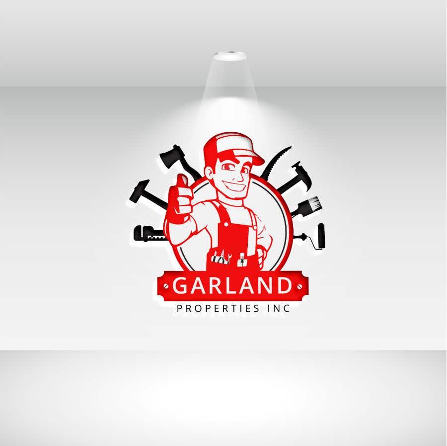 Penyertaan Peraduan #                                        178                                      untuk                                         Logo for a handyman service company