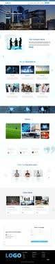 Icône de la proposition n°                                                82                                              du concours                                                 Website Design for a company page